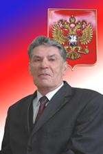 Судья Верховного суда Хамидулла Галимуллович Файзуллин