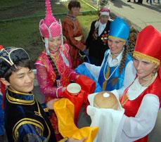 Рубрику ведет настоятель Кызыльской Свято-Троицкой церкви иерей Вячеслав Дементьев