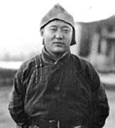 Монгуш Буян-Бадыргы (архивное фото)